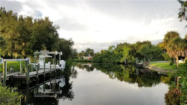 Hillcrest Drive, Nokomis, FL 34275 (MLS #A4413369) :: The Duncan Duo Team