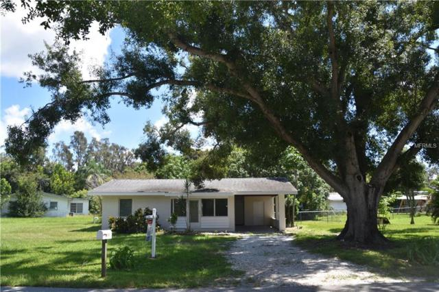 2230 Florinda Street, Sarasota, FL 34231 (MLS #A4413391) :: The Duncan Duo Team