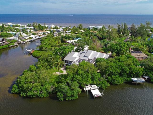 514 Blue Heron Drive, Anna Maria, FL 34216 (MLS #A4413443) :: FL 360 Realty
