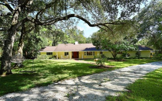 2271 53RD Street, Sarasota, FL 34234 (MLS #A4413494) :: Mark and Joni Coulter | Better Homes and Gardens