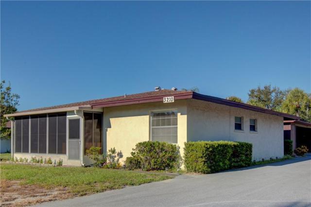 3210 Ramblewood Circle, Sarasota, FL 34237 (MLS #A4413588) :: Medway Realty