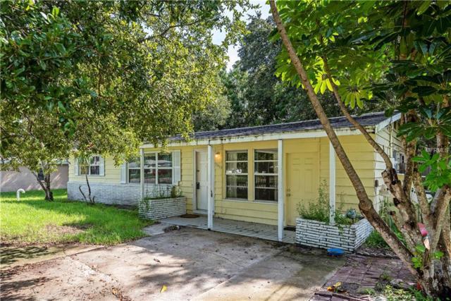 3613 Belmont Boulevard, Sarasota, FL 34232 (MLS #A4413604) :: Medway Realty