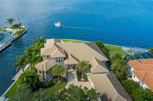 7799 Holiday Drive N, Sarasota, FL 34231 (MLS #A4413641) :: Zarghami Group