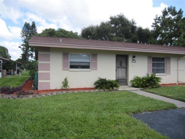 4610 Tippecanoe Trail #118, Sarasota, FL 34233 (MLS #A4414146) :: Medway Realty
