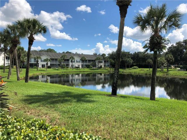 414 Laurel Lake Drive #104, Venice, FL 34292 (MLS #A4414165) :: Medway Realty