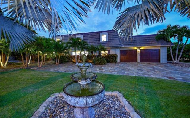 440 Pheasant Drive, Sarasota, FL 34236 (MLS #A4414178) :: McConnell and Associates