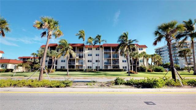 925 Beach Road #411, Sarasota, FL 34242 (MLS #A4414408) :: The Duncan Duo Team