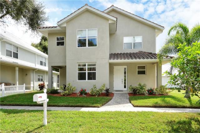 1710 8TH Street, Sarasota, FL 34236 (MLS #A4414487) :: McConnell and Associates