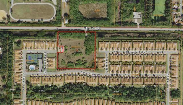 590 Miller Mac Road, Apollo Beach, FL 33572 (MLS #A4414605) :: The Duncan Duo Team