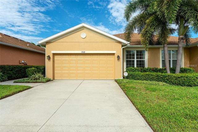 3908 Bridlecrest Lane, Bradenton, FL 34209 (MLS #A4414820) :: Medway Realty