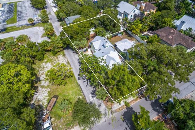 1631 Laurel Street, Sarasota, FL 34236 (MLS #A4414865) :: McConnell and Associates