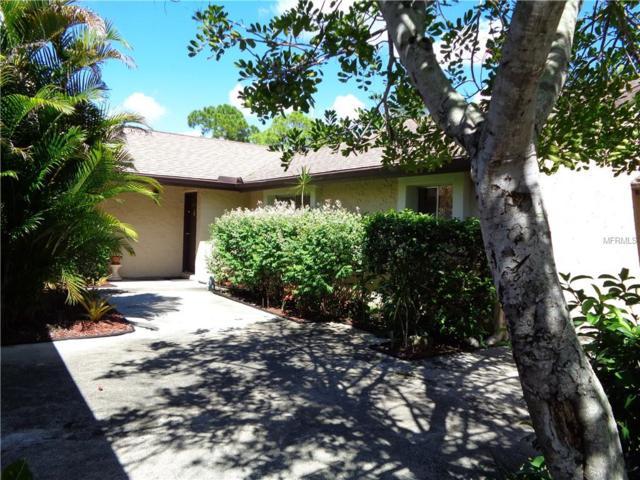 2761 Hidden Lake Boulevard A, Sarasota, FL 34237 (MLS #A4414926) :: Team Bohannon Keller Williams, Tampa Properties