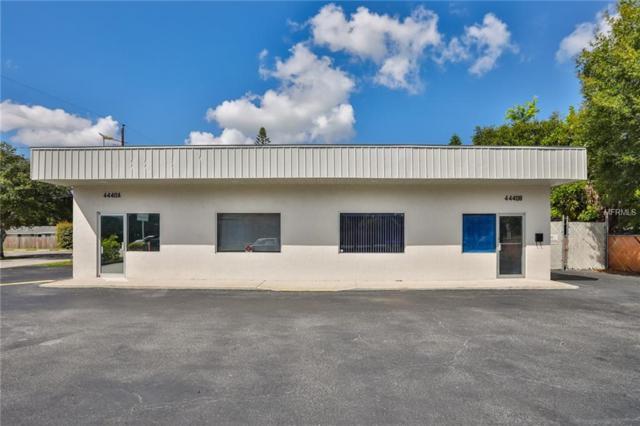 4440 26TH Street W, Bradenton, FL 34207 (MLS #A4414973) :: The Lockhart Team