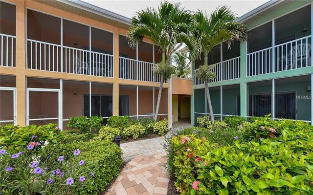 5841 Gulf Of Mexico Drive #245, Longboat Key, FL 34228 (MLS #A4415037) :: RE/MAX Realtec Group
