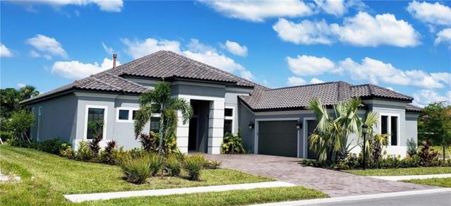 5372 Greenbrook Drive, Sarasota, FL 34238 (MLS #A4415301) :: McConnell and Associates