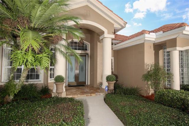 11825 Oak Ridge Drive, Parrish, FL 34219 (MLS #A4415483) :: RE/MAX CHAMPIONS