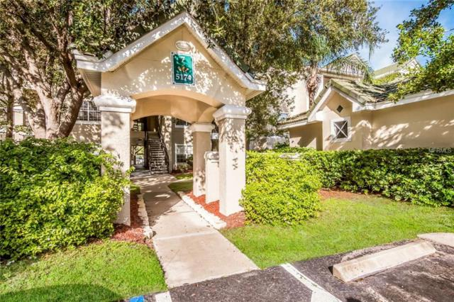 5174 Northridge Road #207, Sarasota, FL 34238 (MLS #A4415495) :: Mark and Joni Coulter | Better Homes and Gardens