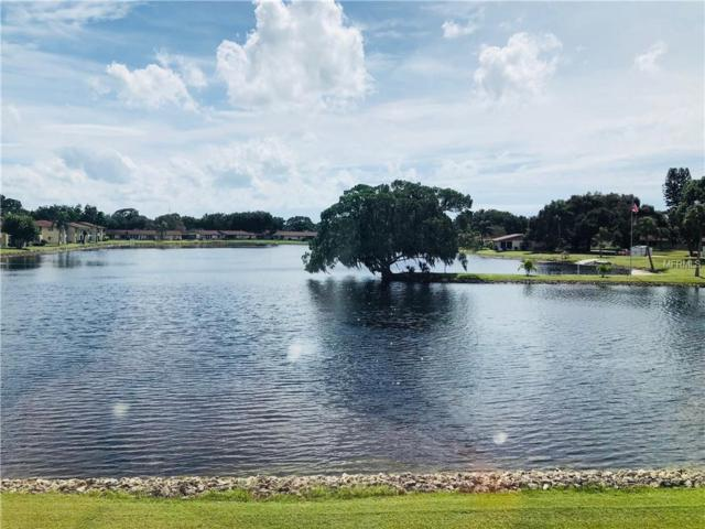 4668 Tippecanoe Trail 102A, Sarasota, FL 34233 (MLS #A4415599) :: Medway Realty