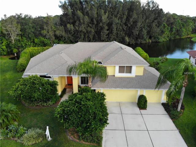 4935 Fallcrest Circle, Sarasota, FL 34233 (MLS #A4415672) :: The Duncan Duo Team