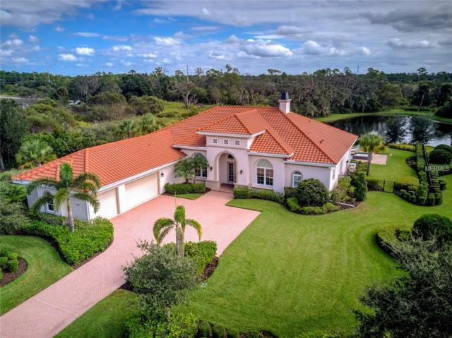 3200 Founders Club Drive, Sarasota, FL 34240 (MLS #A4415698) :: Revolution Real Estate