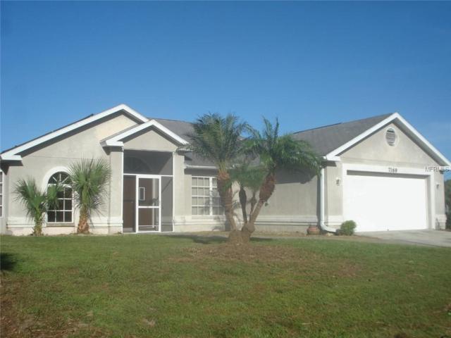 7169 Plantation Street, Englewood, FL 34224 (MLS #A4415704) :: The Lockhart Team