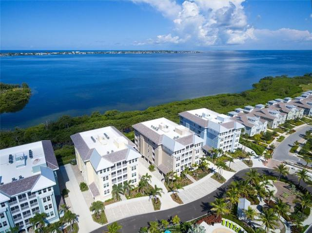 388 Aruba Circle #302, Bradenton, FL 34209 (MLS #A4415954) :: RE/MAX Realtec Group