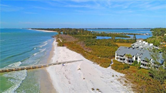 260 N Shore Road #4, Longboat Key, FL 34228 (MLS #A4416118) :: Cartwright Realty