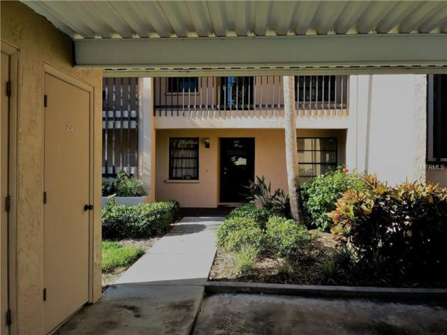 2808 60TH Avenue W #1103, Bradenton, FL 34207 (MLS #A4416190) :: Mark and Joni Coulter | Better Homes and Gardens