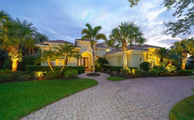 3408 Founders Club Drive, Sarasota, FL 34240 (MLS #A4416250) :: Griffin Group