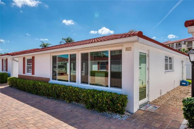 6154 Midnight Pass Road B17, Sarasota, FL 34242 (MLS #A4416316) :: Lovitch Realty Group, LLC