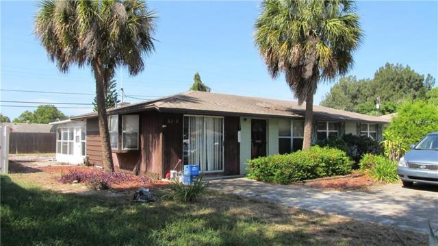 6312 26TH Street W, Bradenton, FL 34207 (MLS #A4416387) :: Florida Real Estate Sellers at Keller Williams Realty