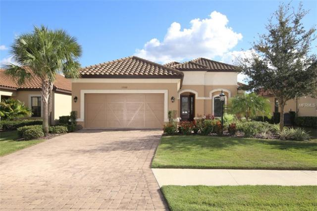 13108 Prima Drive, Lakewood Ranch, FL 34211 (MLS #A4416439) :: Medway Realty