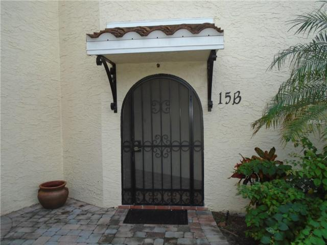 6101 34TH Street W 15B, Bradenton, FL 34210 (MLS #A4416448) :: The Duncan Duo Team