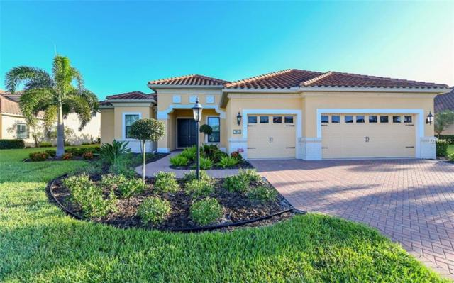 7812 Passionflower Drive, Sarasota, FL 34241 (MLS #A4416524) :: Team Bohannon Keller Williams, Tampa Properties