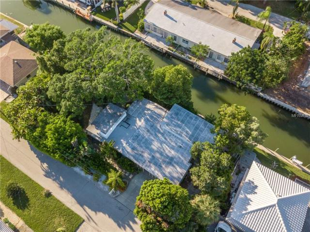 585 Tarawitt Drive, Longboat Key, FL 34228 (MLS #A4416608) :: Medway Realty