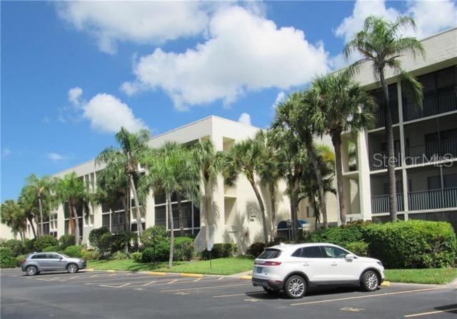 6114 W 43 Street 404E, Bradenton, FL 34210 (MLS #A4416624) :: Armel Real Estate