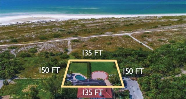 162 Emerson Drive, Sarasota, FL 34236 (MLS #A4416642) :: Griffin Group