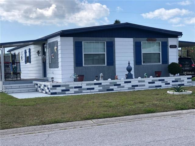 1105 44TH AVENUE Drive E, Ellenton, FL 34222 (MLS #A4416717) :: Medway Realty