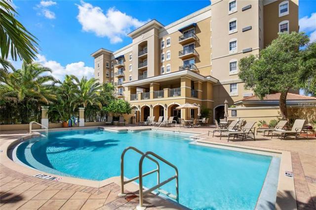 1064 N Tamiami Trail #1304, Sarasota, FL 34236 (MLS #A4416752) :: Lovitch Realty Group, LLC