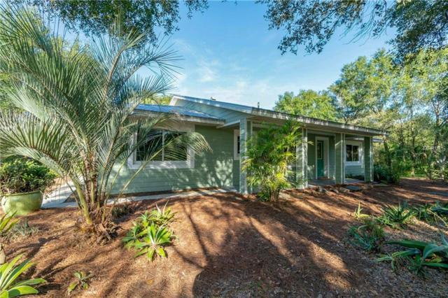 1385 Nw Pine Creek Avenue, Arcadia, FL 34266 (MLS #A4417185) :: The Duncan Duo Team