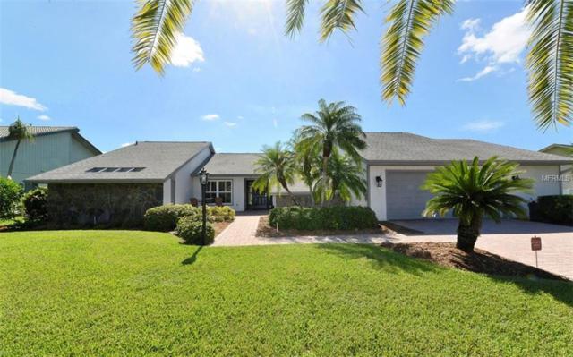 3954 Prairie Dunes Drive, Sarasota, FL 34238 (MLS #A4417220) :: Revolution Real Estate