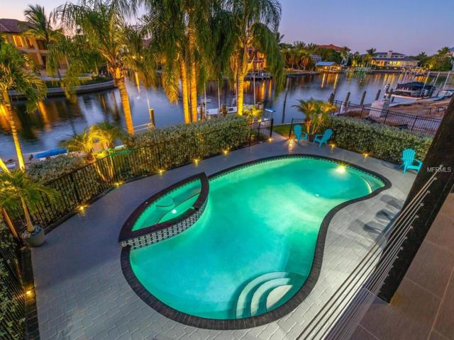 767 Tropical Circle, Sarasota, FL 34242 (MLS #A4417258) :: Premium Properties Real Estate Services