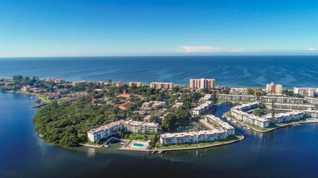 542 Sutton Place, Longboat Key, FL 34228 (MLS #A4417349) :: Baird Realty Group