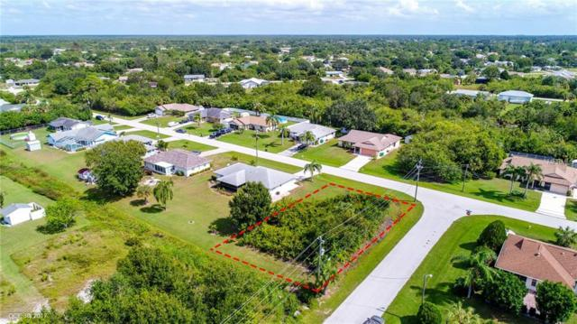 10026 Brewton Avenue, Englewood, FL 34224 (MLS #A4417753) :: Homepride Realty Services