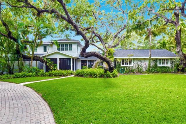 5120 Jungle Plum Road, Sarasota, FL 34242 (MLS #A4417775) :: Premium Properties Real Estate Services