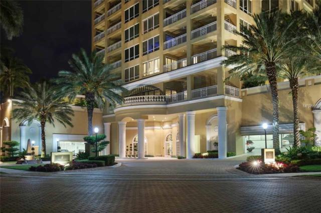 35 Watergate Drive #1506, Sarasota, FL 34236 (MLS #A4417817) :: Armel Real Estate