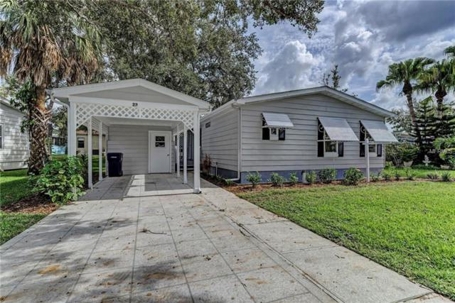 23 Wood Owl Avenue, Ellenton, FL 34222 (MLS #A4417962) :: Medway Realty