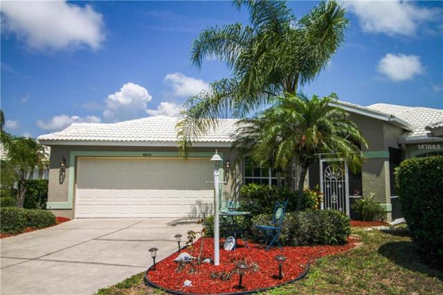 4074 Via Mirada, Sarasota, FL 34238 (MLS #A4418045) :: The Duncan Duo Team