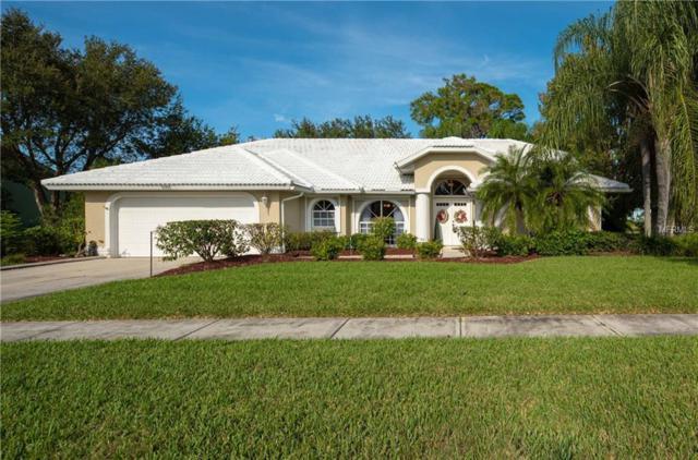 5055 Greenway Drive, North Port, FL 34287 (MLS #A4418047) :: Cartwright Realty
