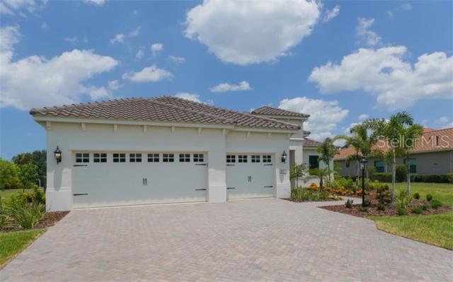 8121 Flax Drive, Sarasota, FL 34241 (MLS #A4418291) :: Team Bohannon Keller Williams, Tampa Properties